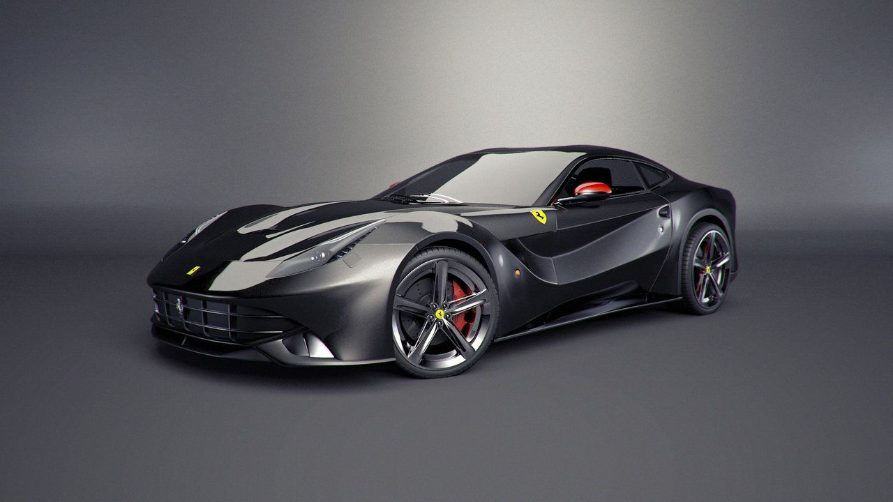 Front Of Black Sports Car Wallpapers Top Free Front Of Black