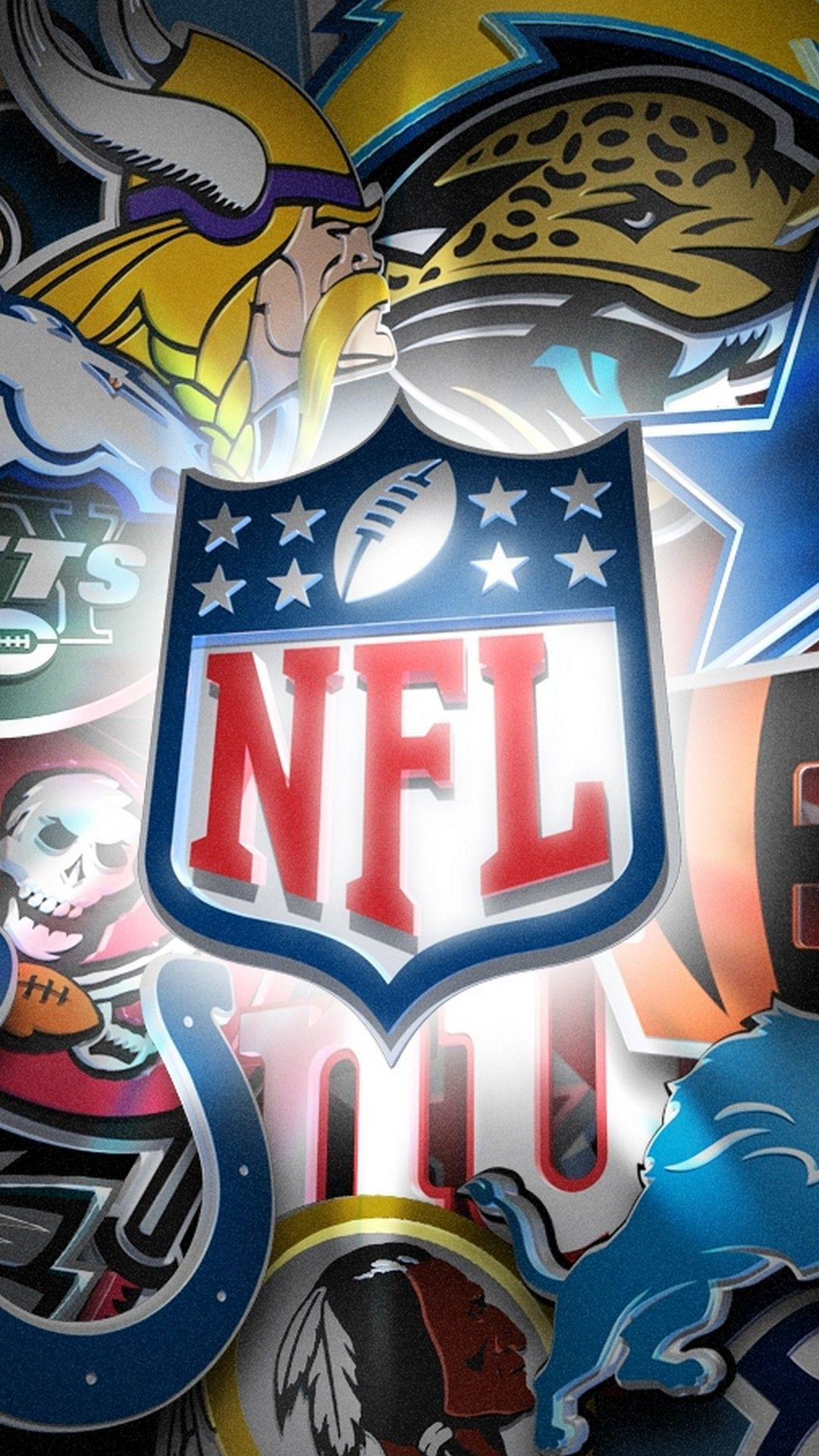 Nfl Iphone Wallpapers Top Free Nfl Iphone Backgrounds Wallpaperaccess