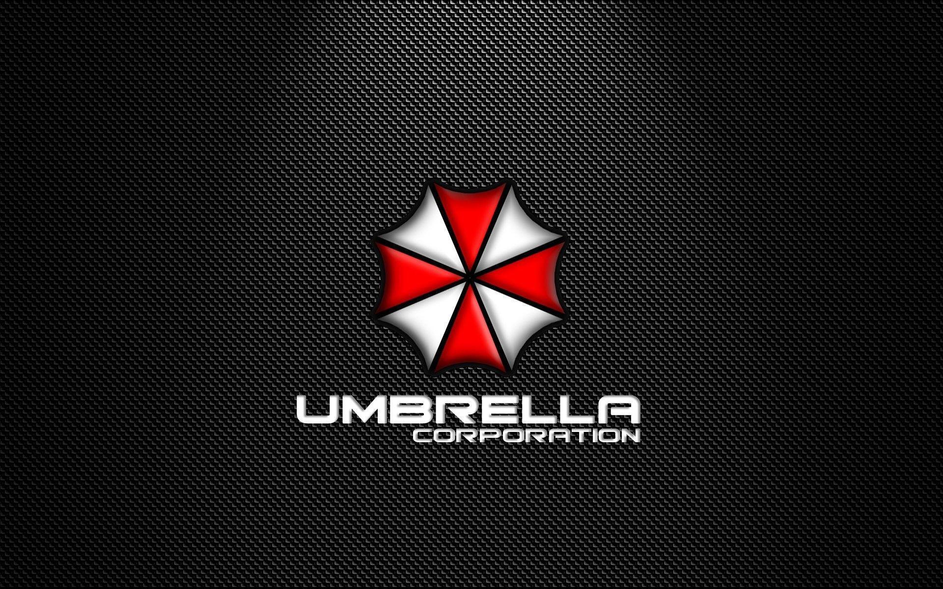 Resident Evil Umbrella Logo Wallpapers Top Free Resident Evil