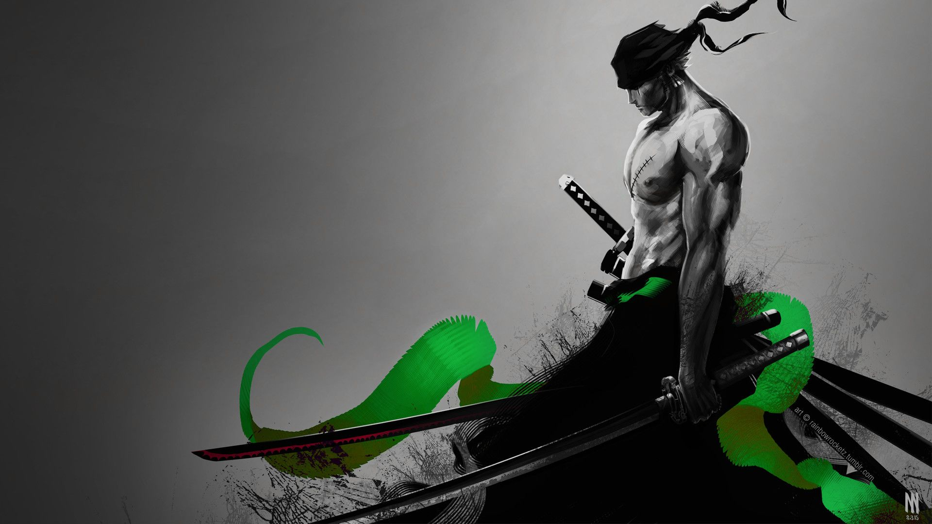 Zoro Hd Wallpapers Top Free Zoro Hd Backgrounds Wallpaperaccess