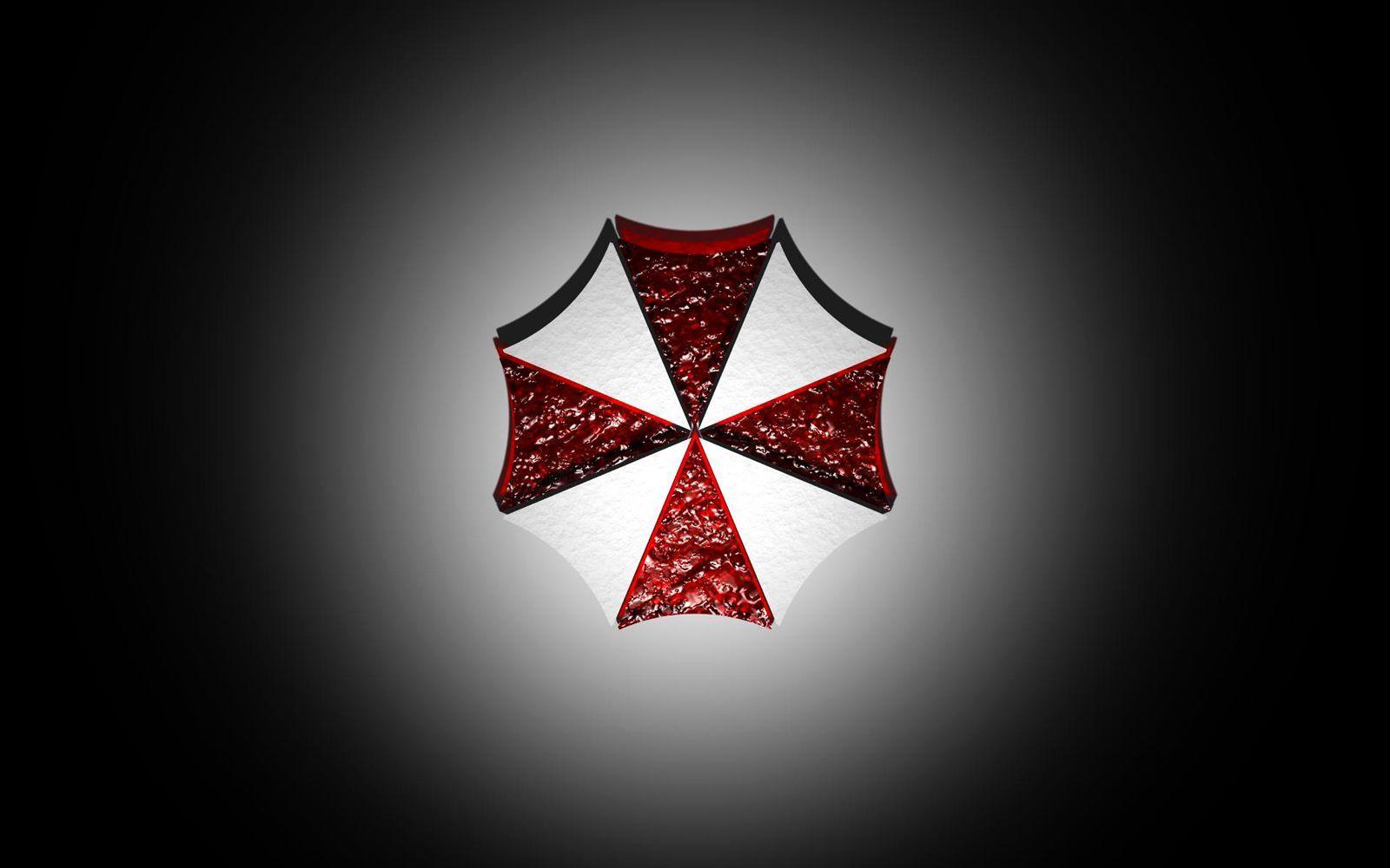 Resident Evil Umbrella Logo Wallpapers Top Free Resident