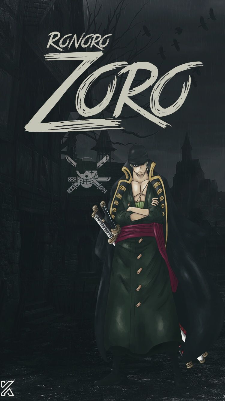 One Piece Zoro Wallpapers Top Free One Piece Zoro