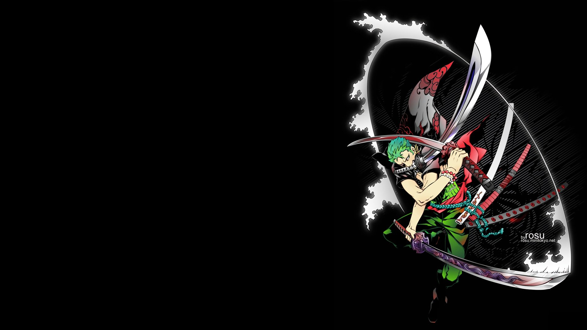 36 Best Free One Piece Zoro Wallpapers Wallpaperaccess