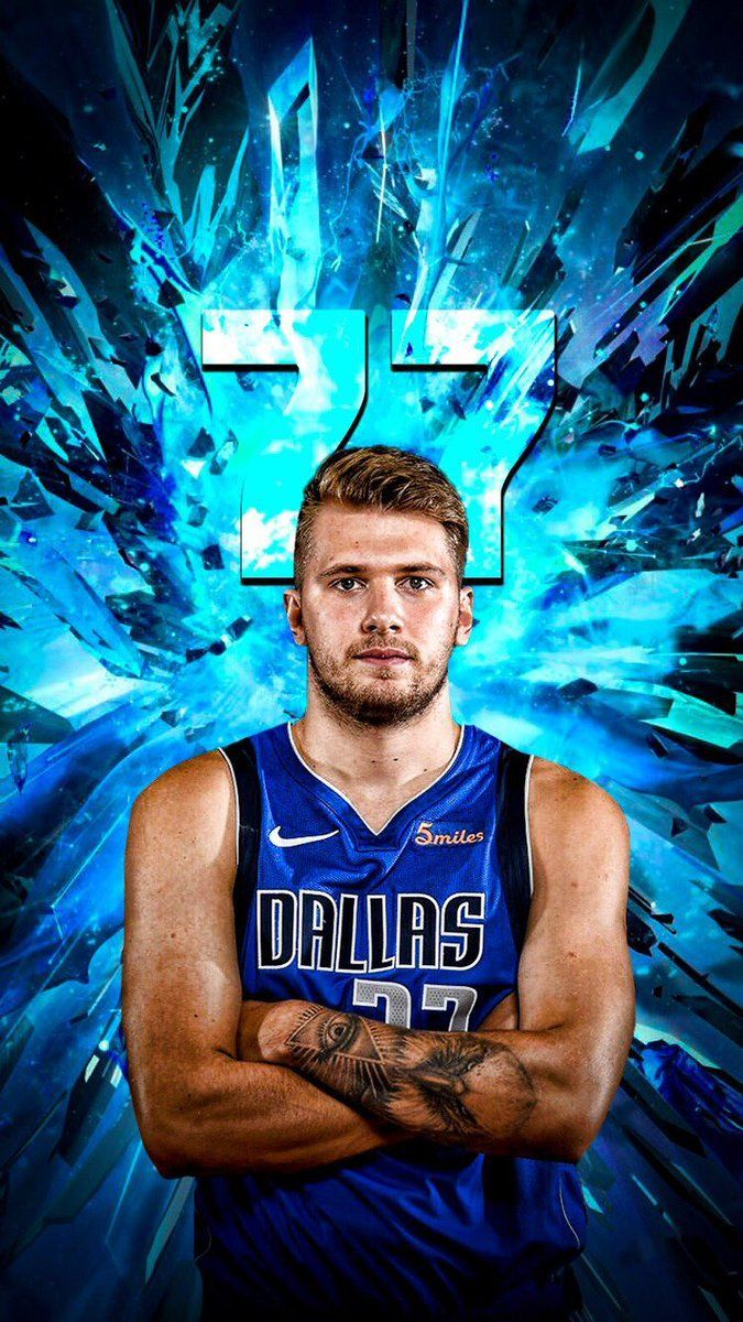 Luka Doncic Wallpapers Top Free Luka Doncic Backgrounds Wallpaperaccess