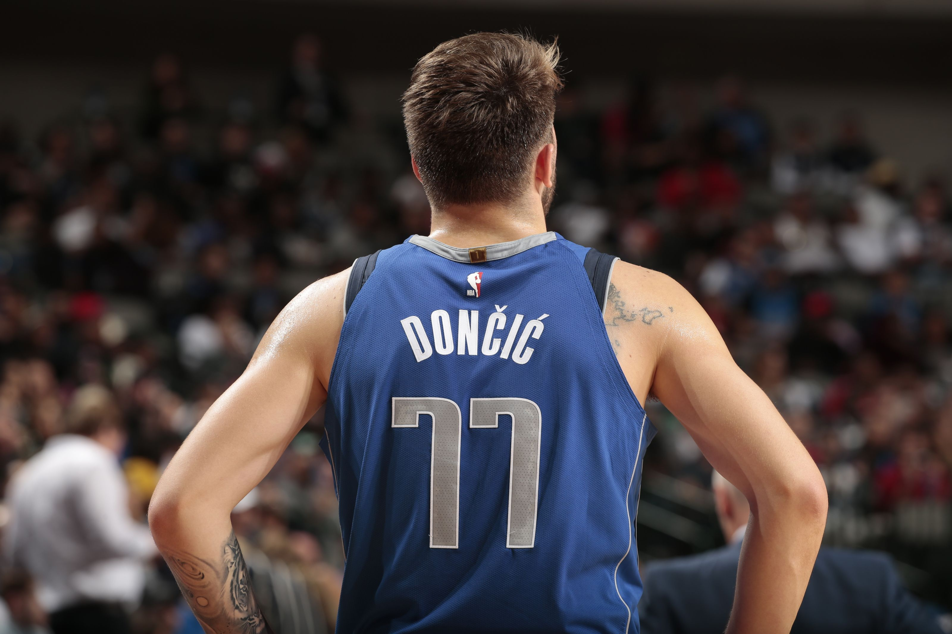 Luka Doncic Wallpapers - Top Free Luka Doncic Backgrounds ...