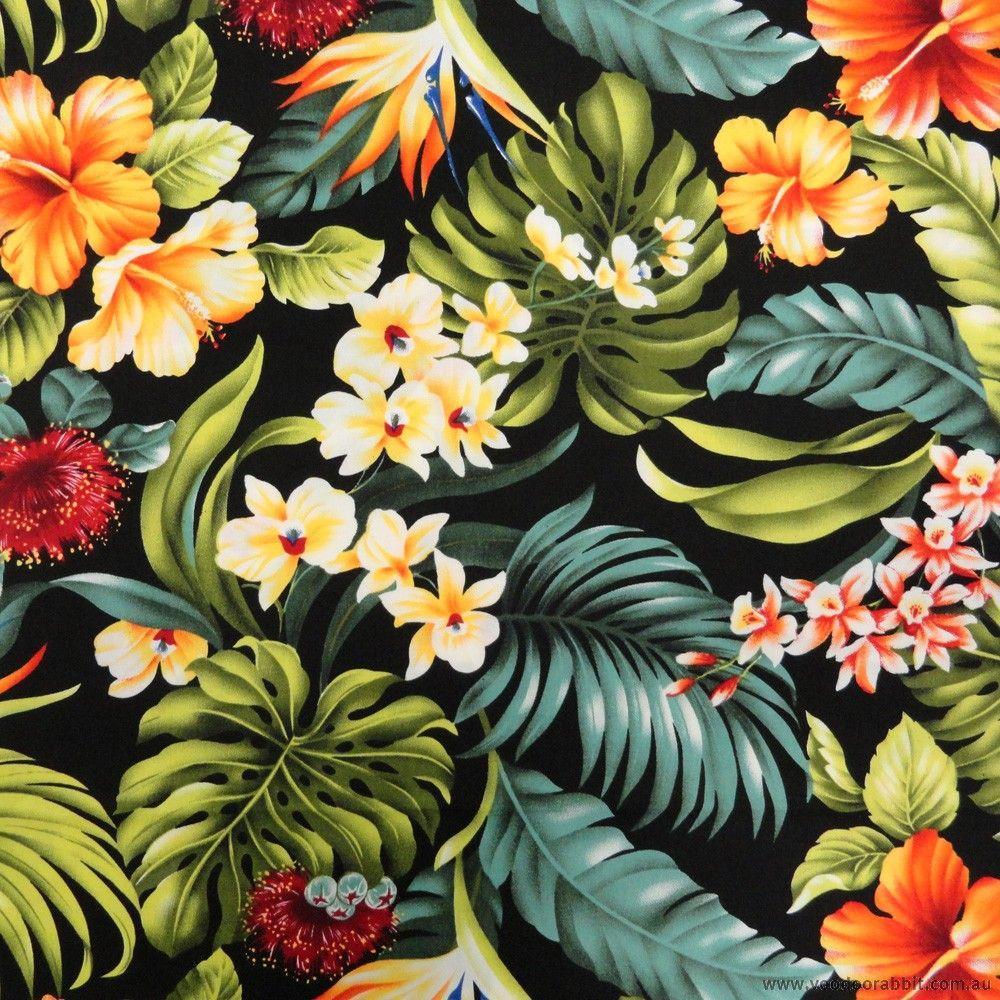 Hawaiian Floral Wallpapers Top Free Hawaiian Floral Backgrounds
