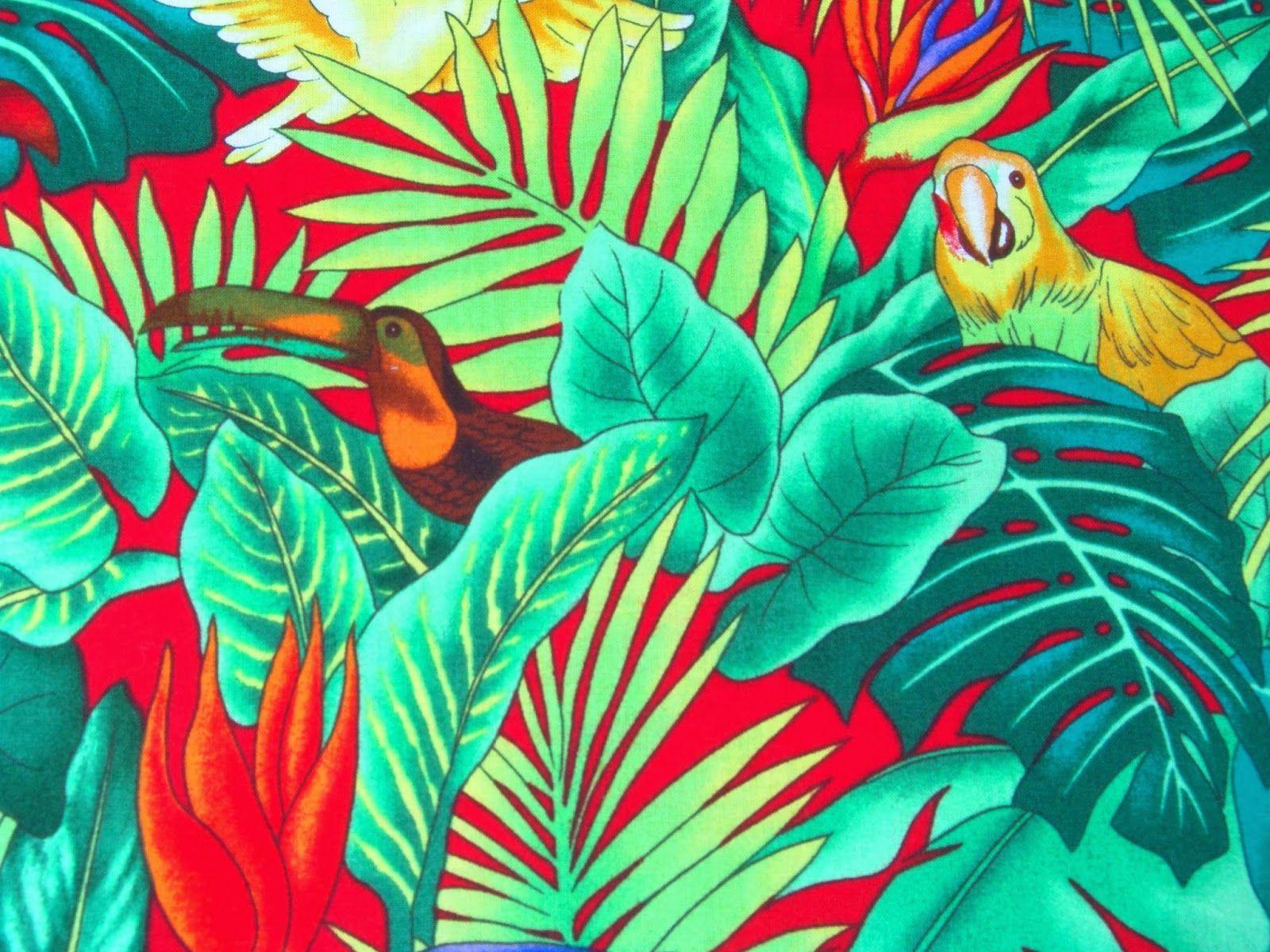 Hawaiian Floral Wallpapers Top Free Hawaiian Floral