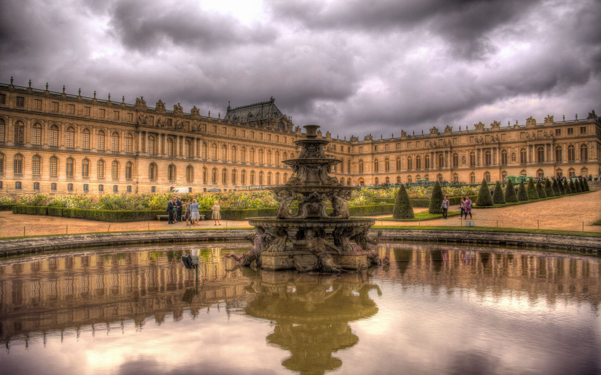 постоянно сказочный сон версаля картинки воздушными шарами