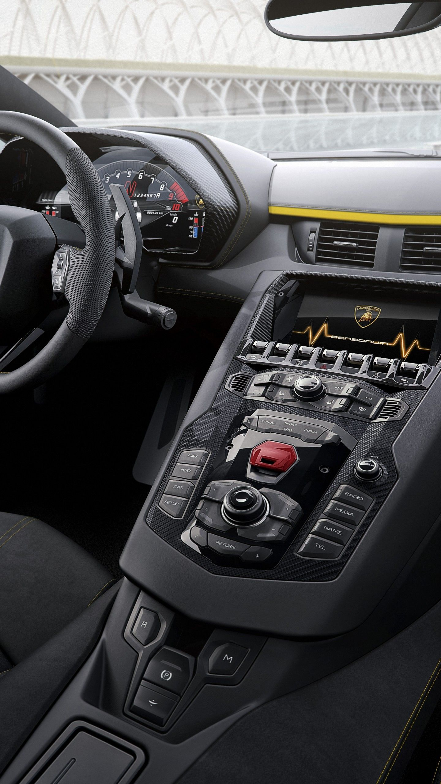 Car Interior Wallpapers Top Free Car Interior Backgrounds