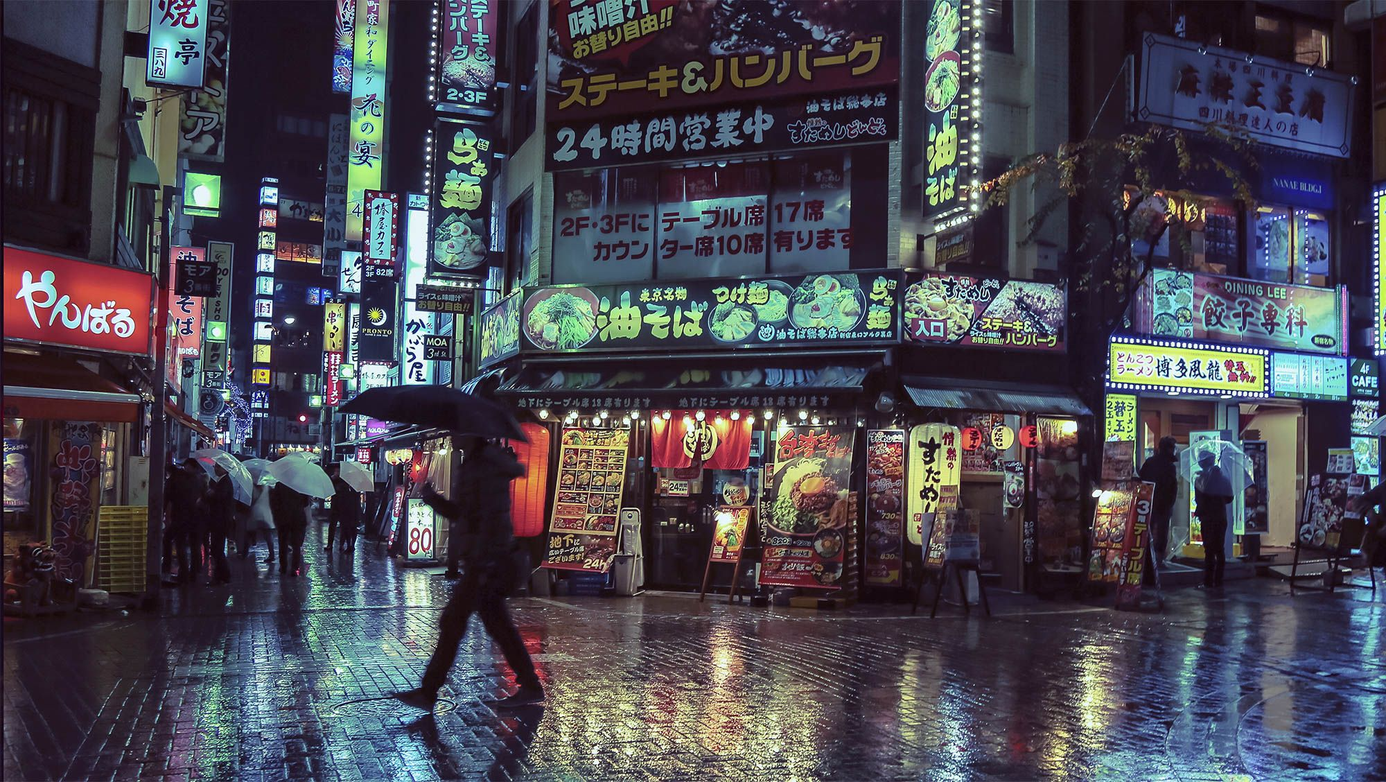 Cyberpunk Japan Wallpapers Top Free Cyberpunk Japan Backgrounds Wallpaperaccess