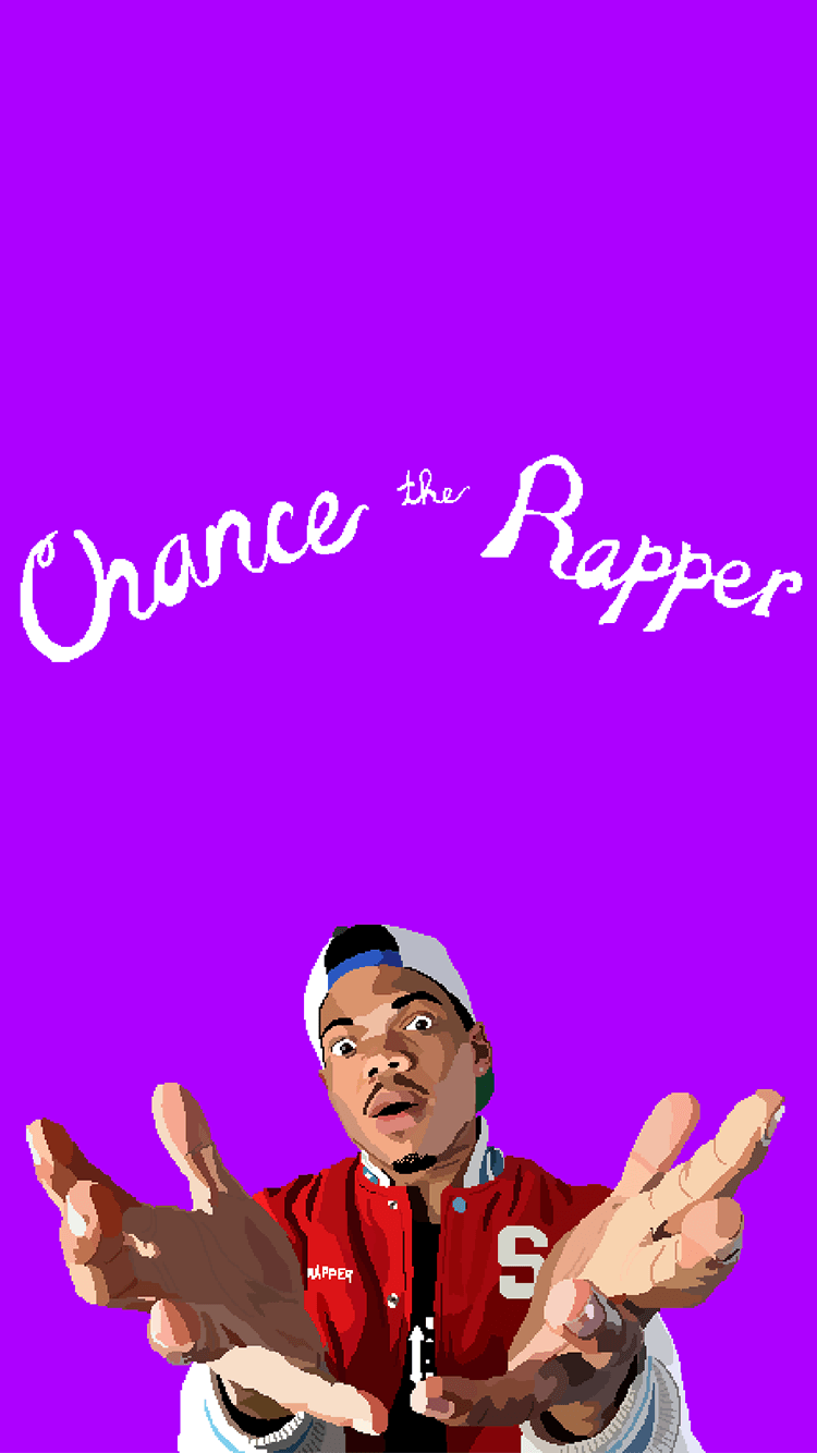 Chance 3 Iphone Wallpapers Top Free Chance 3 Iphone Backgrounds Wallpaperaccess