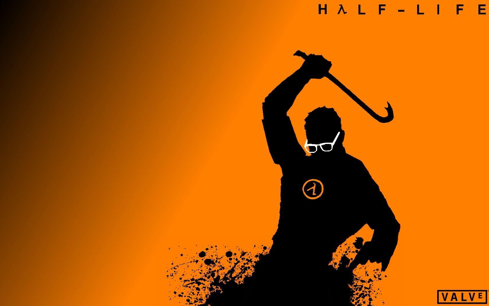 Half Life Wallpapers Top Free Half Life Backgrounds