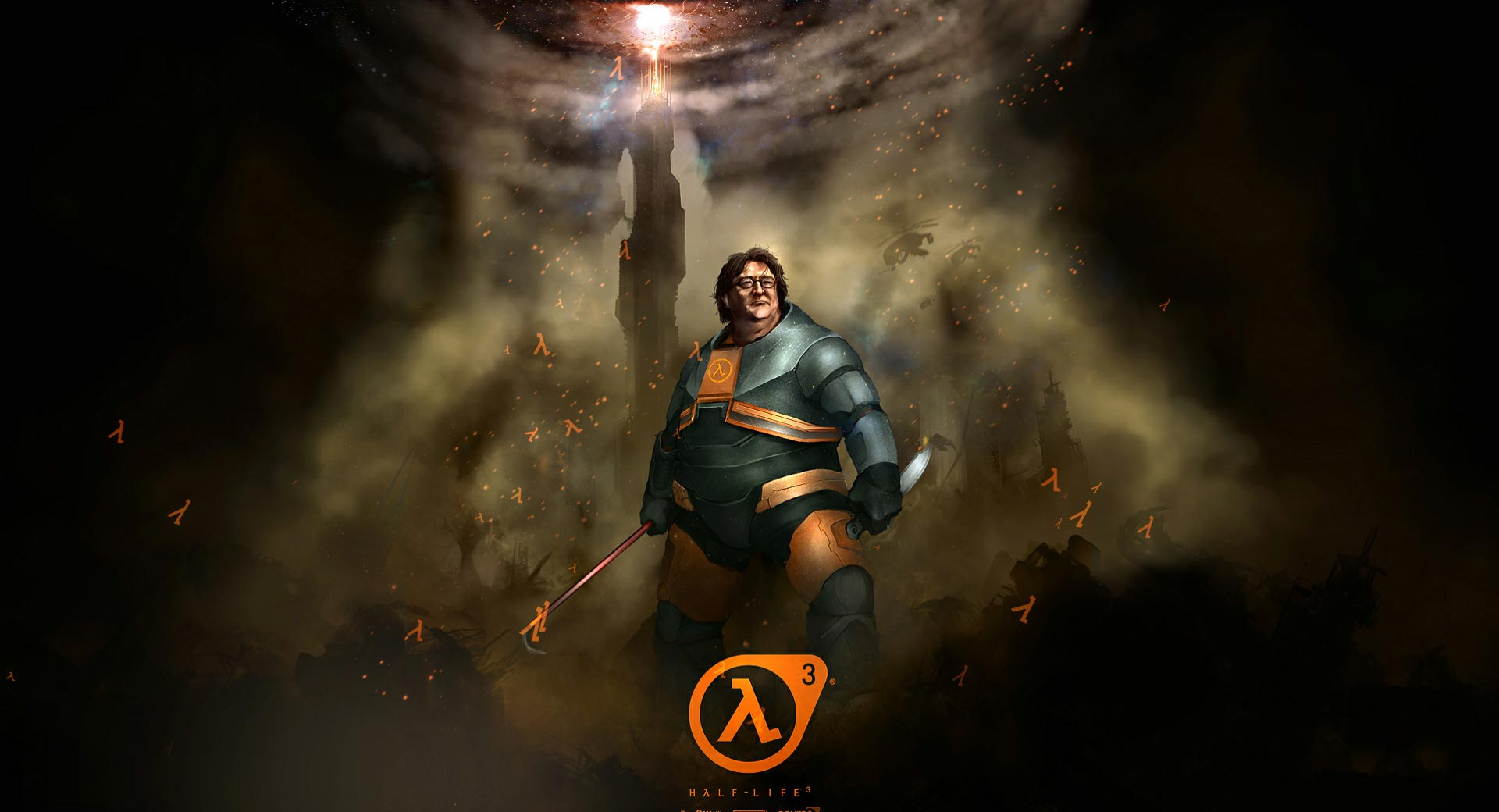 Half Life Wallpapers Top Free Half Life Backgrounds