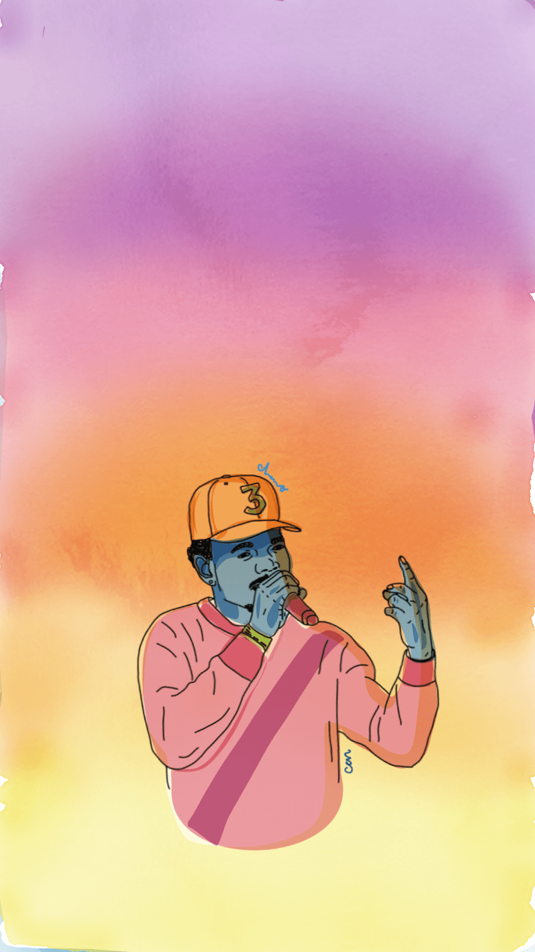 35 Best Free Cartoon Rapper Wallpapers - WallpaperAccess