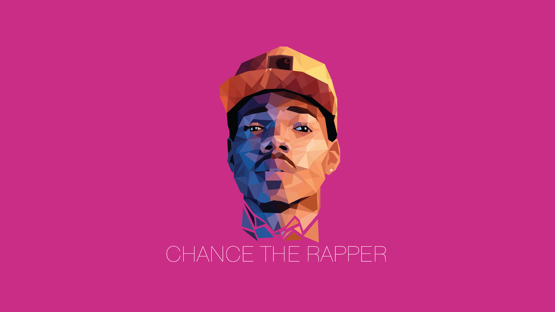 Chance The Rapper Cartoon Wallpapers Top Free Chance The Rapper