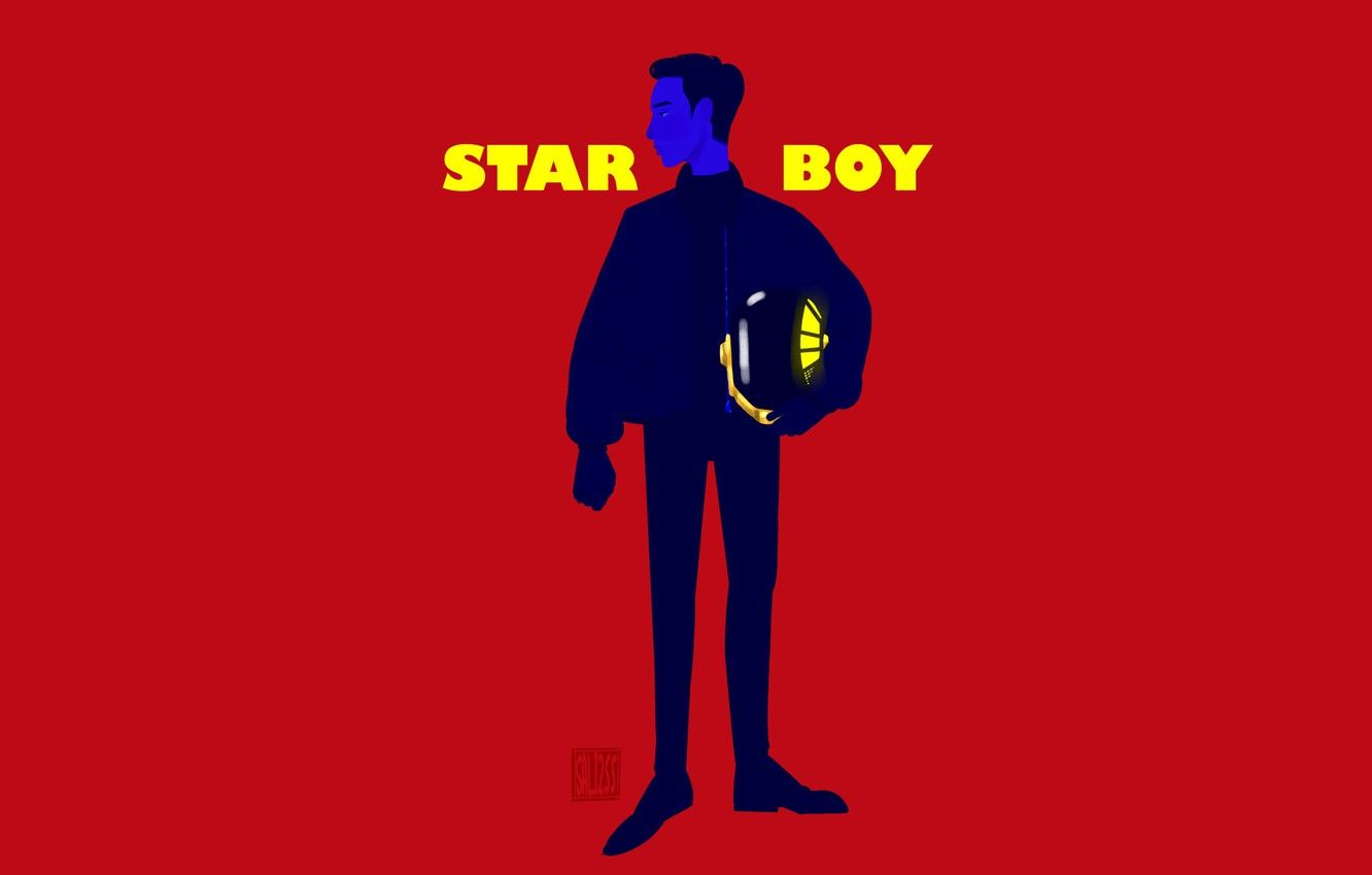 Starboy Wallpapers - Top Free Starboy Backgrounds ...