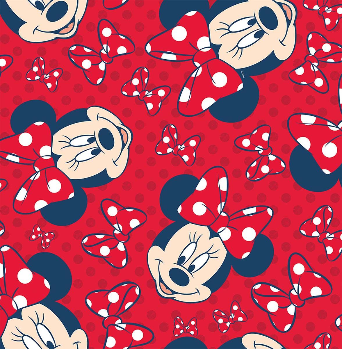 Red Minnie Mouse Wallpapers - Top Free