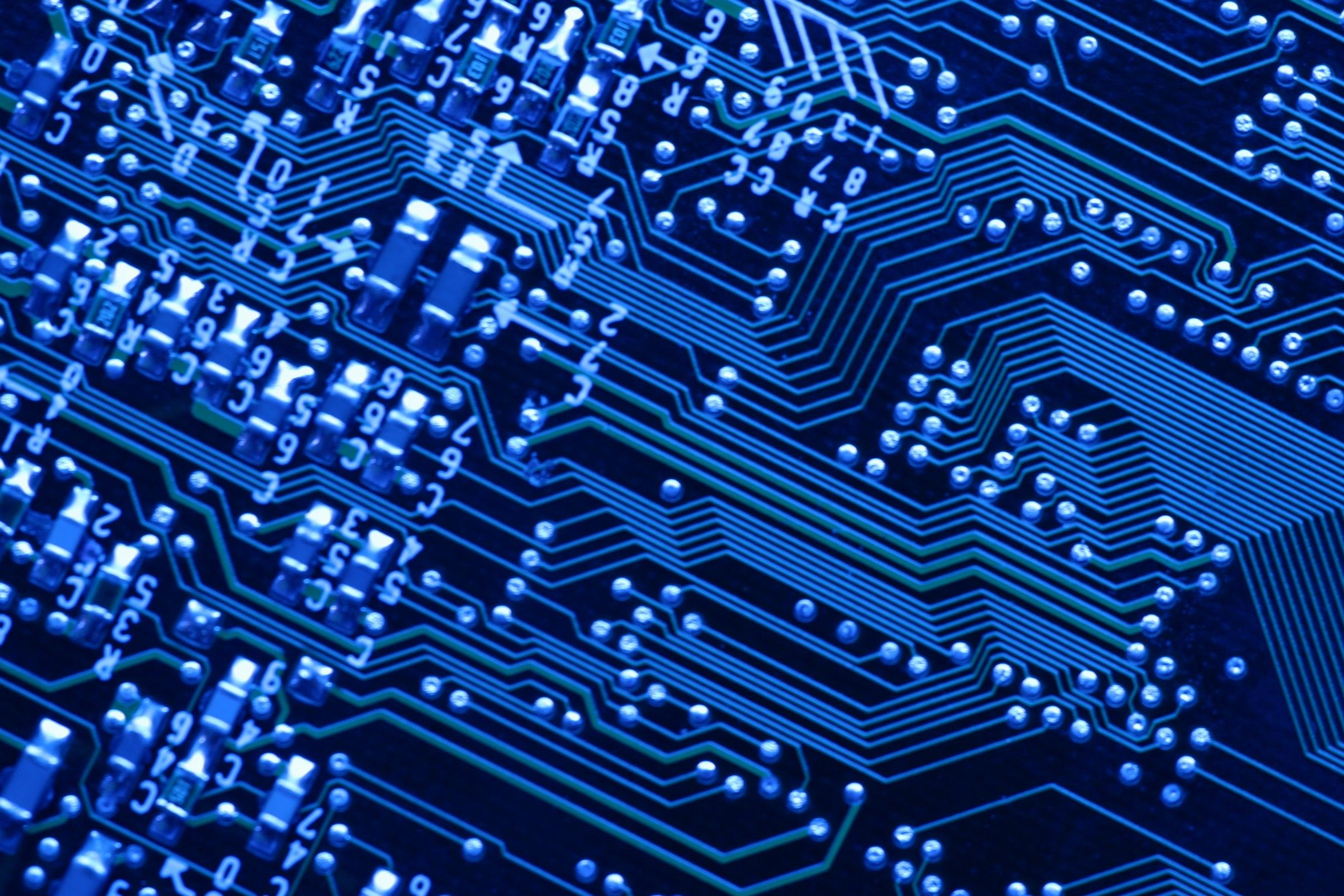 Computer Chip Wallpapers Top Free Computer Chip Backgrounds Wallpaperaccess