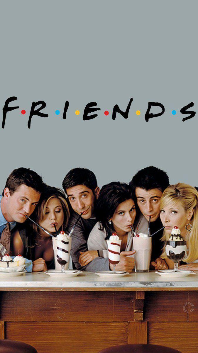 Friends Tv Series Wallpapers Top Free Friends Tv Series