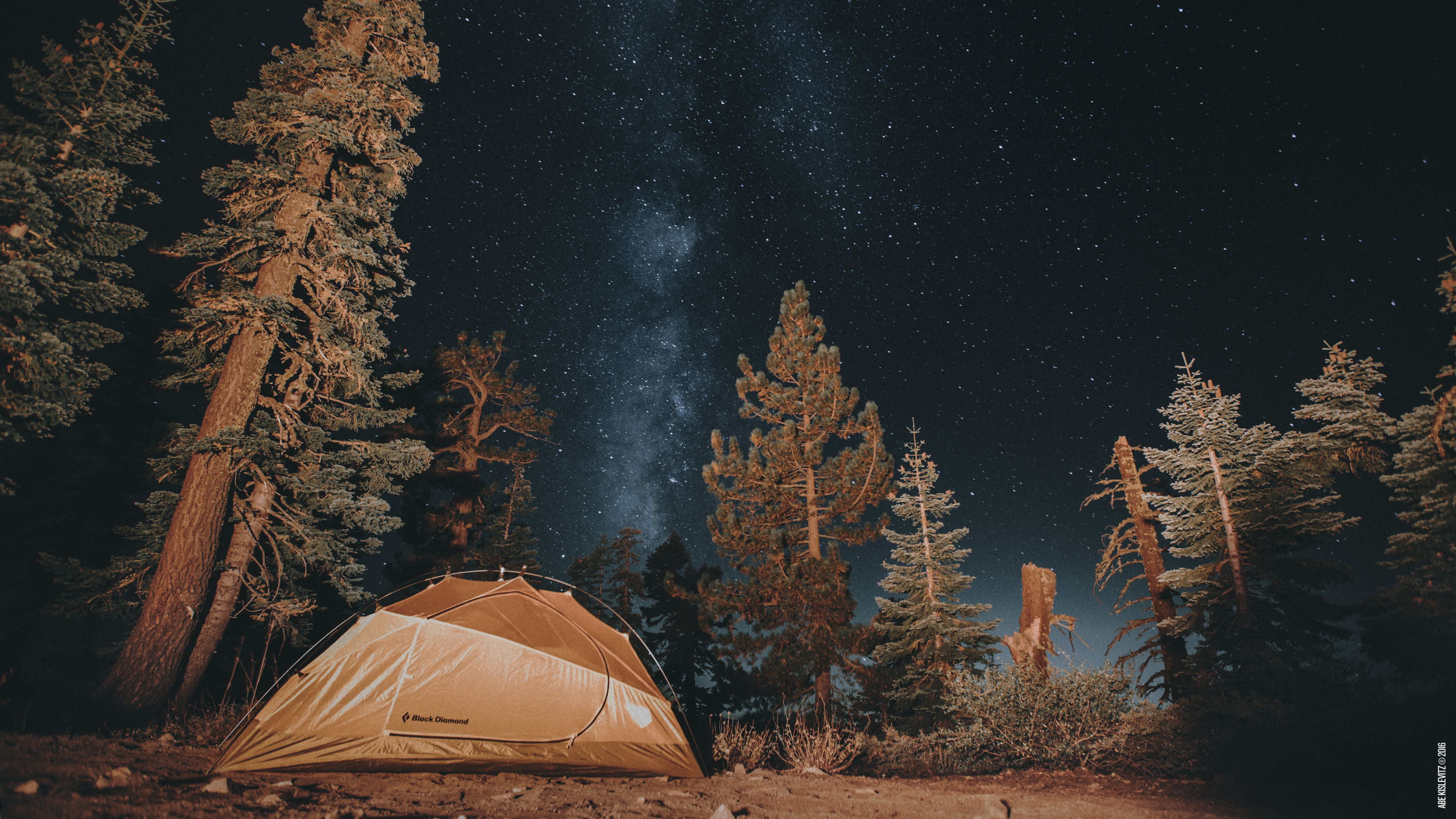 Campsite Wallpapers Top Free Campsite Backgrounds Wallpaperaccess