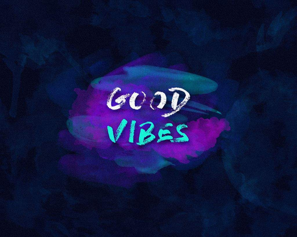 Positive Vibes Wallpapers Top Free Positive Vibes Backgrounds Wallpaperaccess