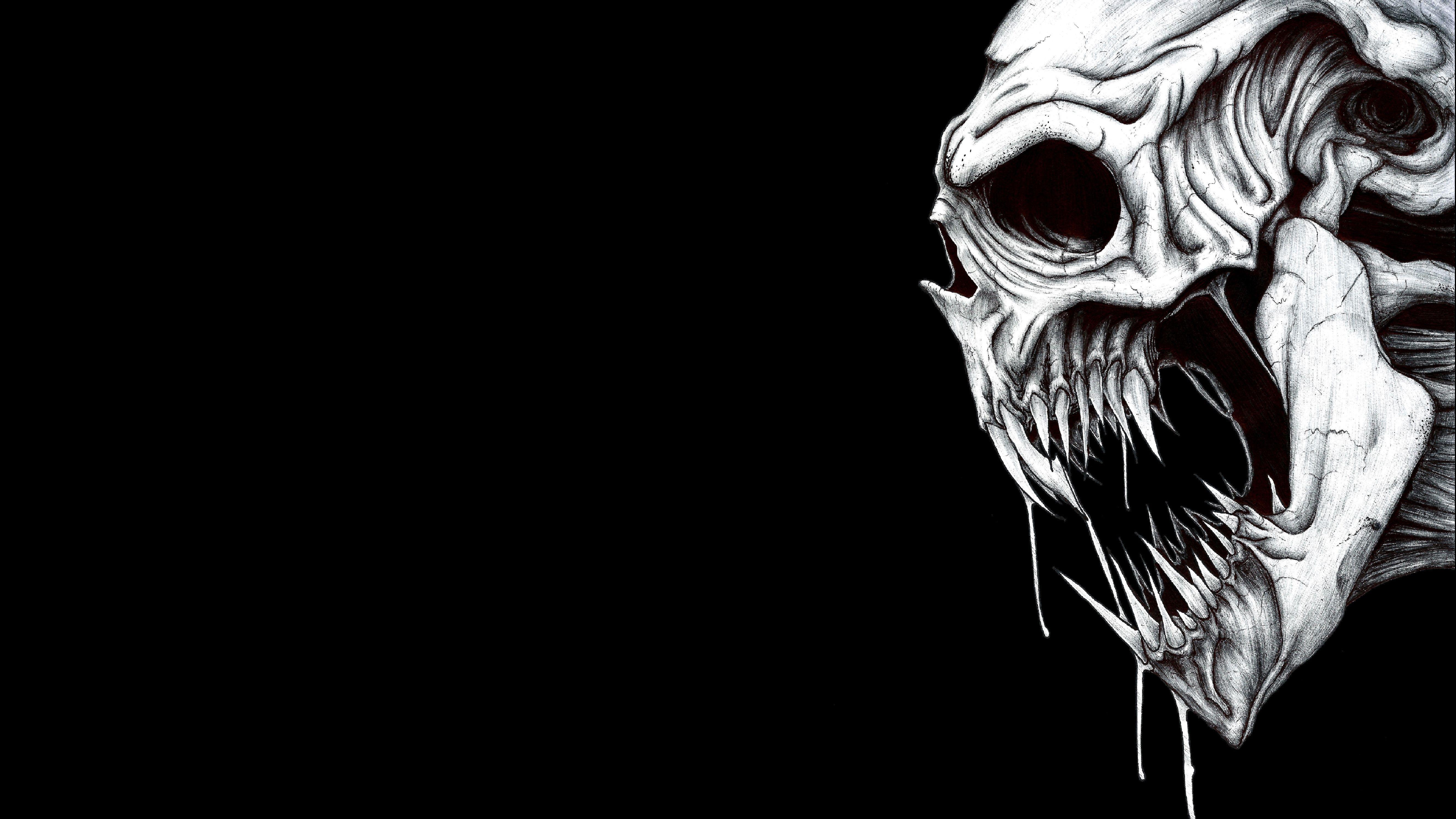 Skull Wallpapers - Top Free Skull