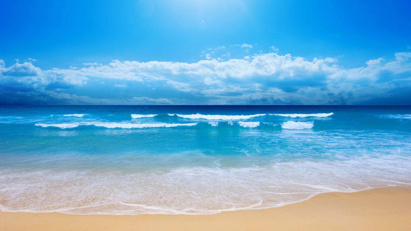 Simple Beach Desktop Wallpapers Top Free Simple Beach Desktop Backgrounds Wallpaperaccess
