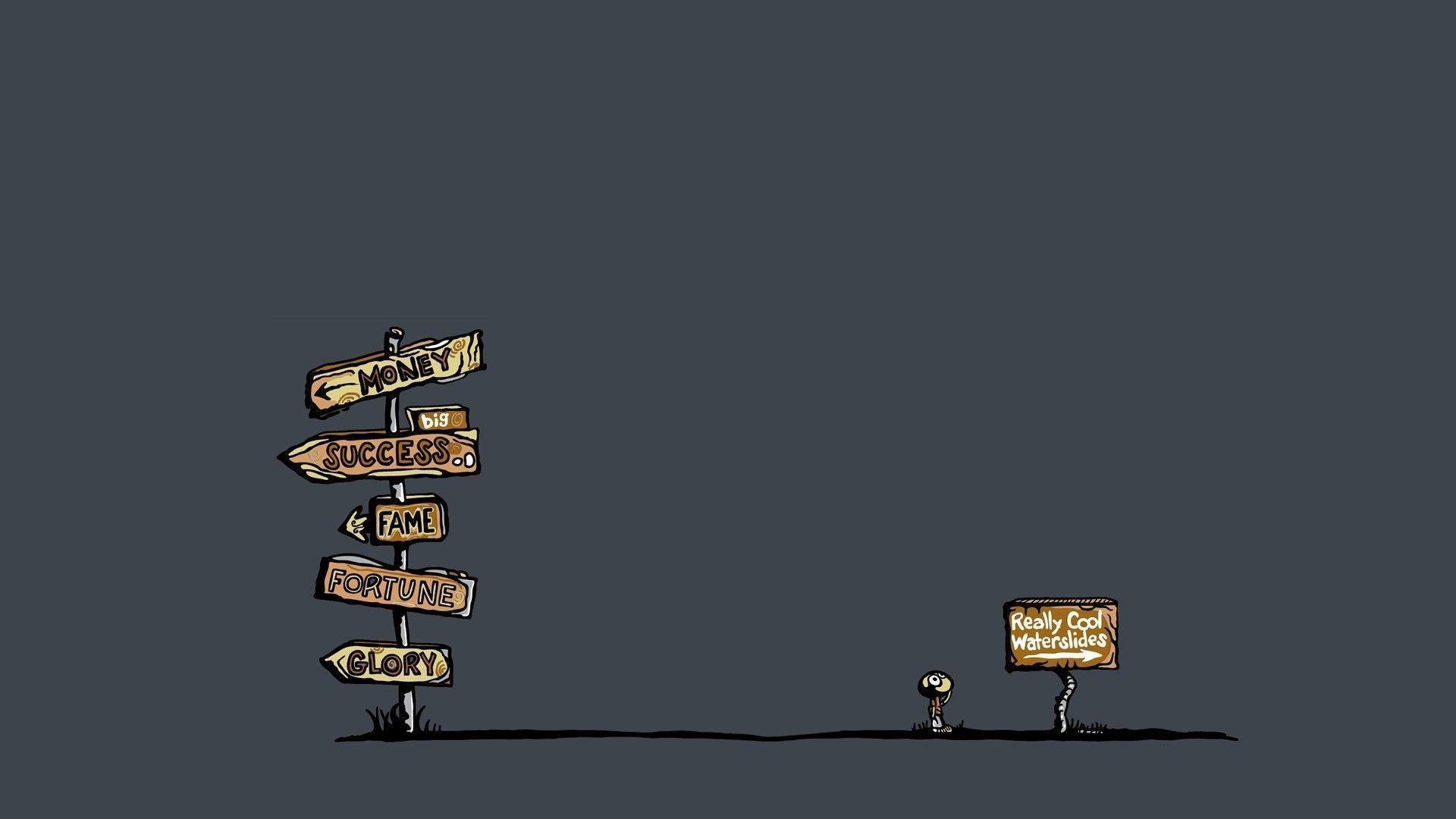 Simple Cartoon Desktop Wallpapers Top Free Simple Cartoon