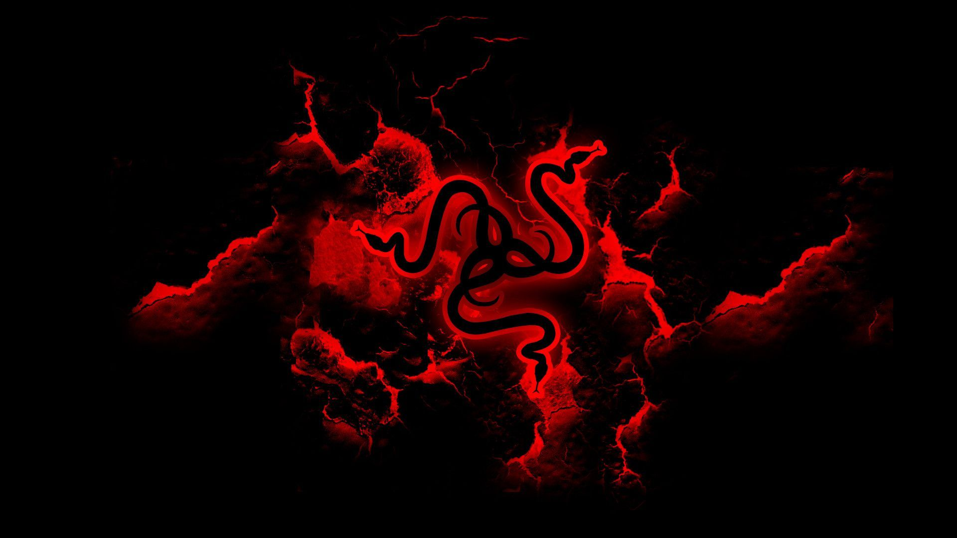 Red Razer Wallpapers Top Free Red Razer Backgrounds Wallpaperaccess