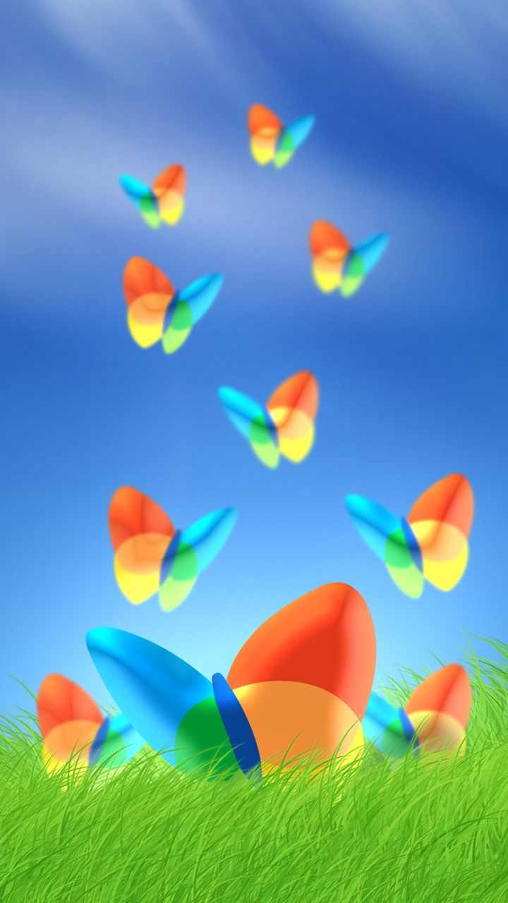 Samsung Galaxy Mini Wallpapers