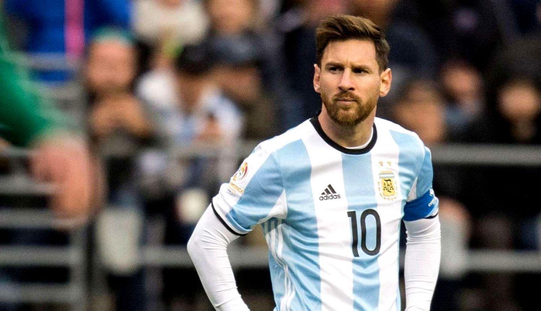 अर्जेन्टिनाका राष्ट्रपतिले मेसीलाई फिर्ता बोलाए