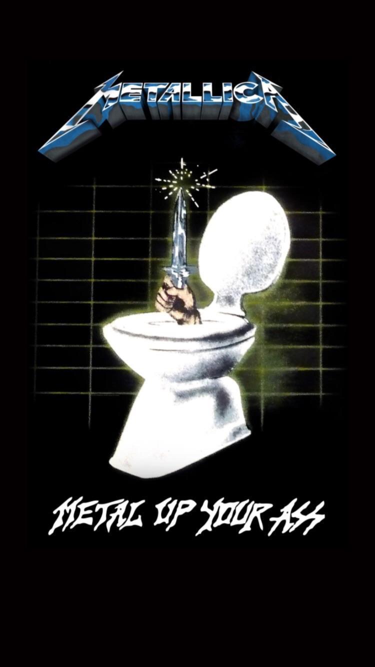 Metallica Phone Wallpapers - Top Free Metallica Phone Backgrounds ...