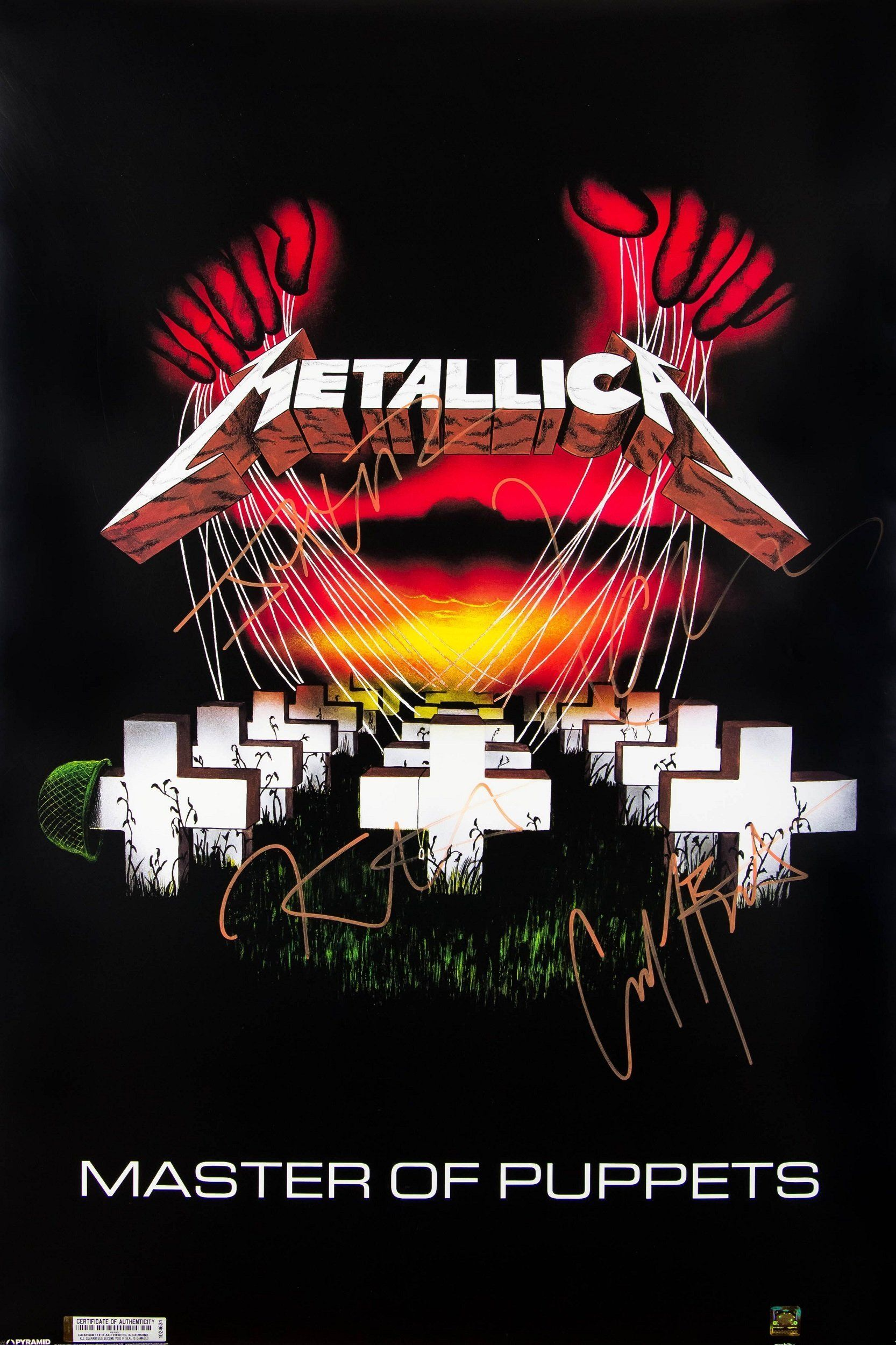 Metallica iPhone Wallpapers - Top Free Metallica iPhone Backgrounds ...