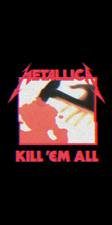 Metallica Phone Wallpapers Top Free Metallica Phone Backgrounds