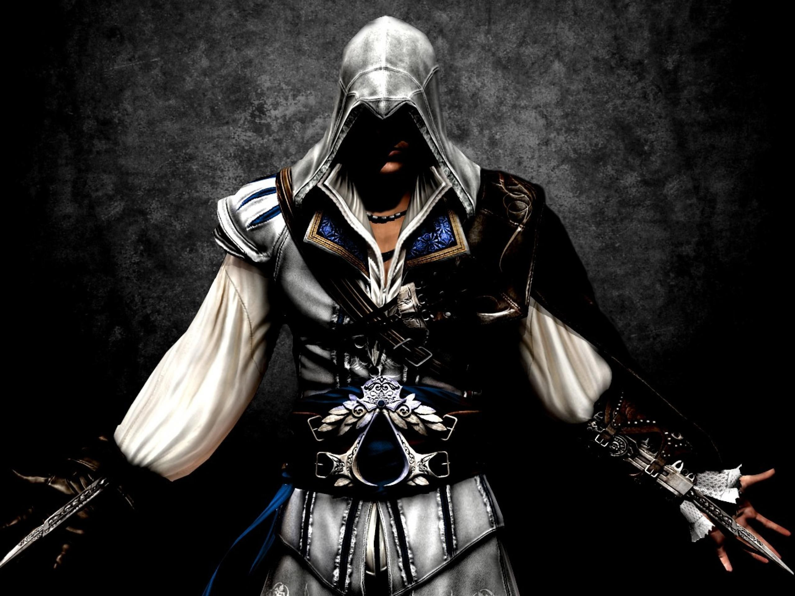 Ezio Auditore Wallpapers Top Free Ezio Auditore Backgrounds