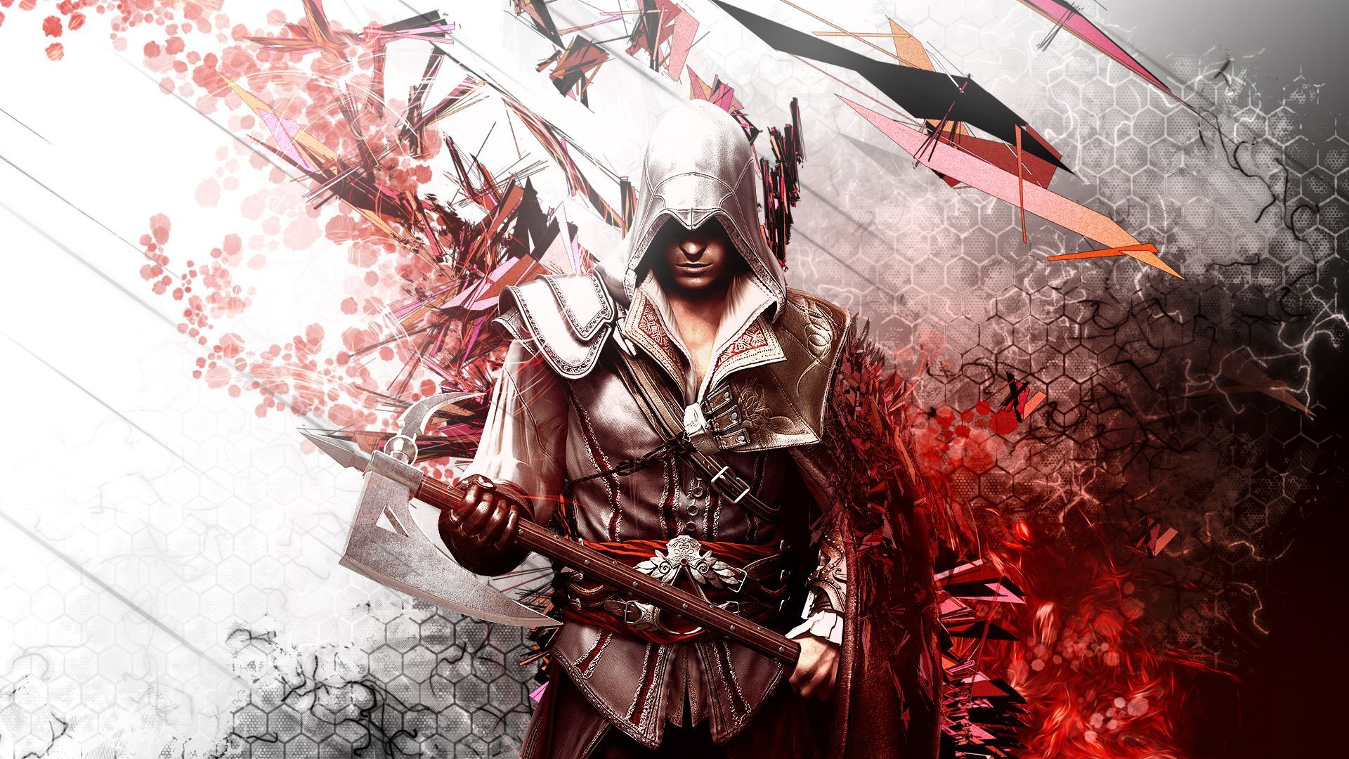 Ezio Auditore Wallpapers Top Free Ezio Auditore