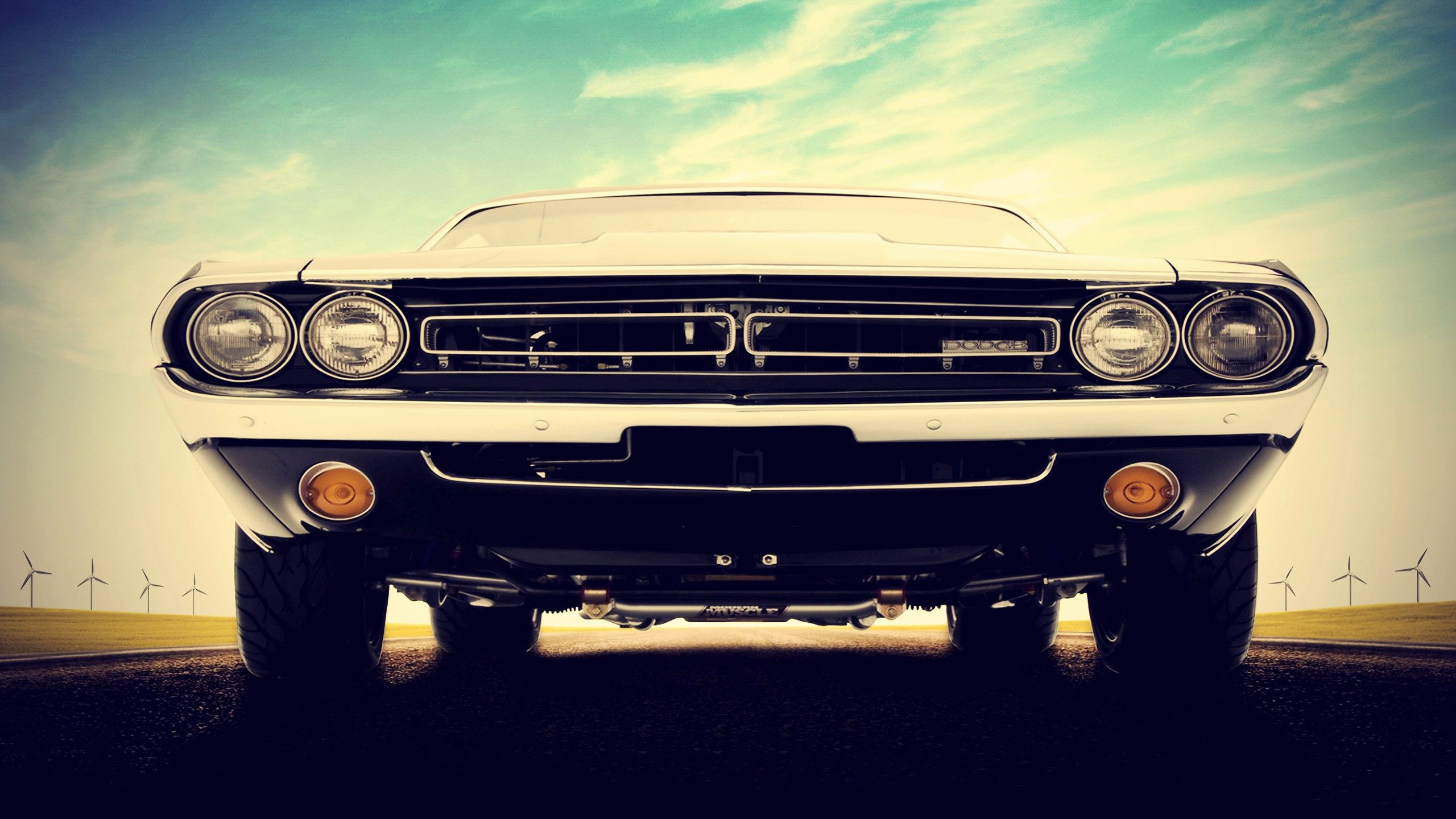 Dodge Muscle Car Wallpapers Top Free Dodge Muscle Car Backgrounds