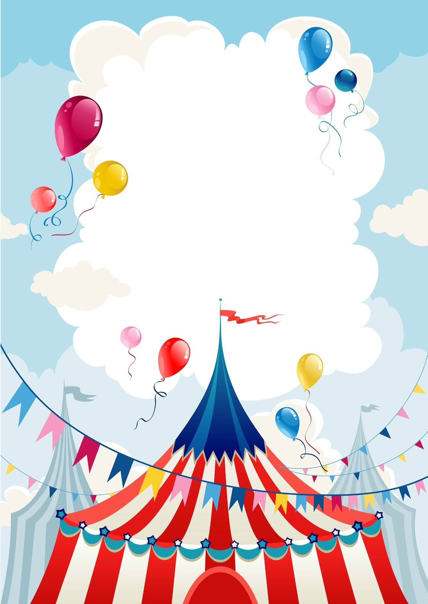 Circus theme wallpapers top free circus theme - Carnival wallpaper ...