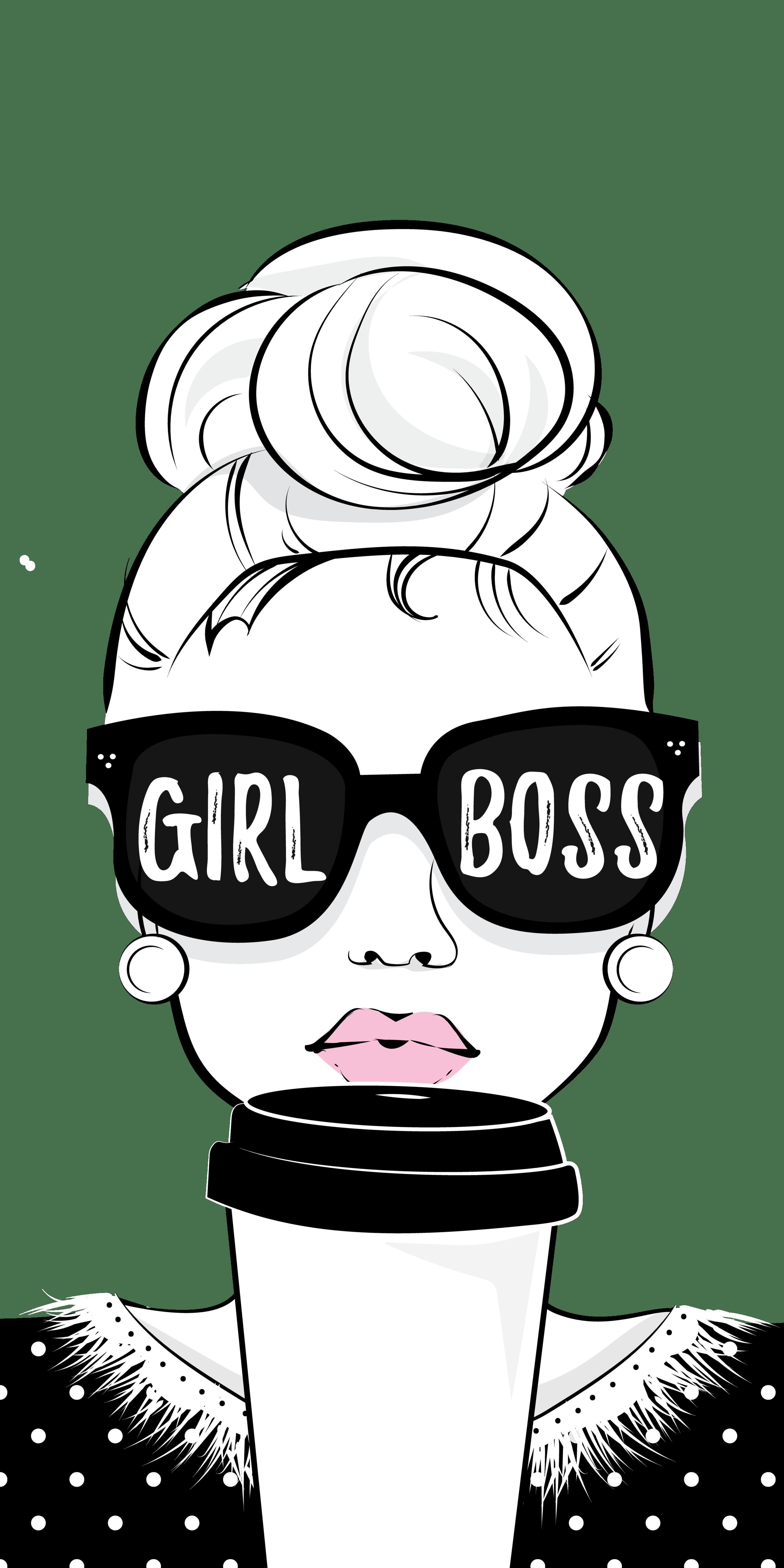 Girlboss Wallpapers Top Free Girlboss Backgrounds