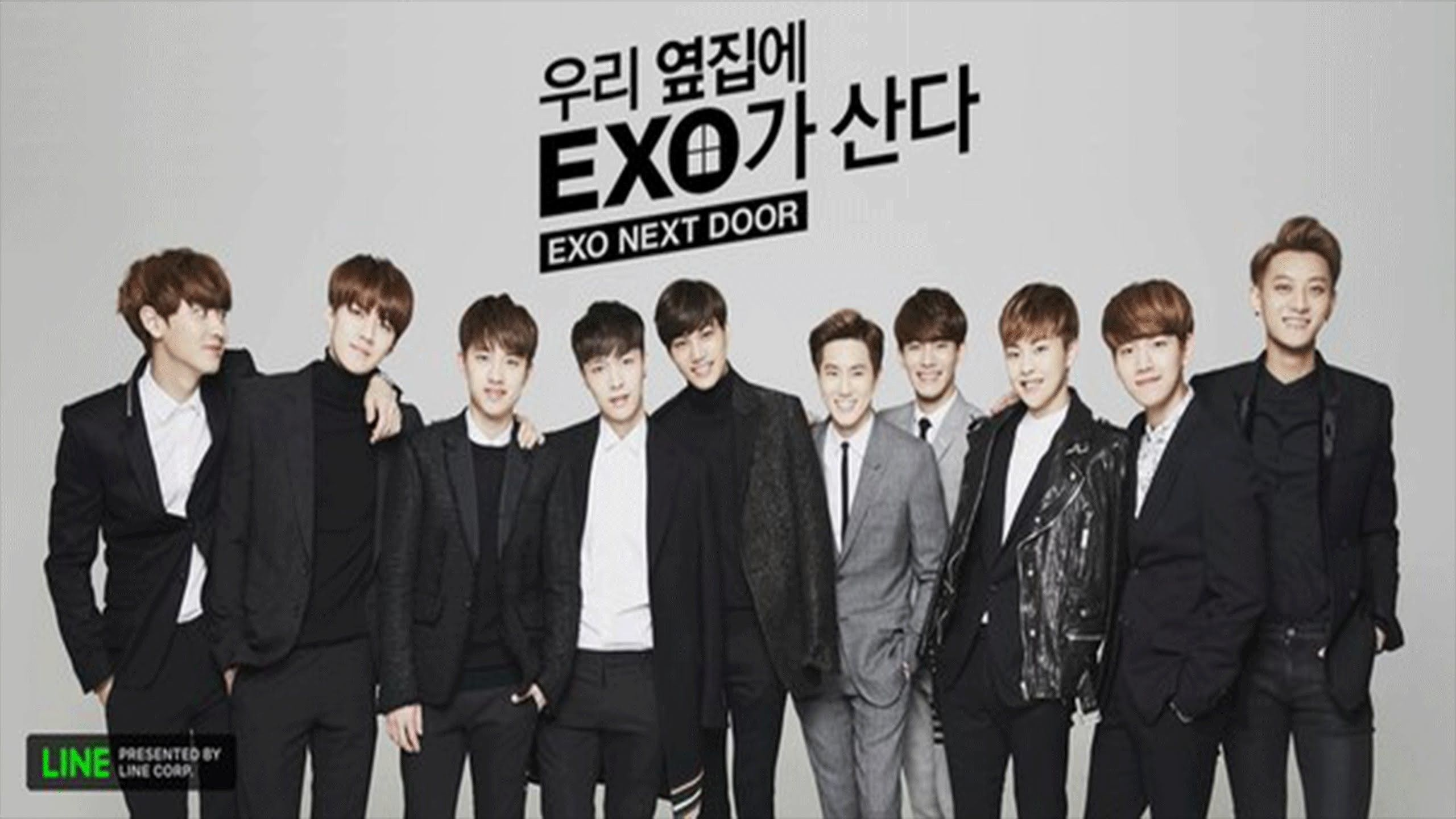 Exo Laptop Wallpapers Top Free Exo Laptop Backgrounds
