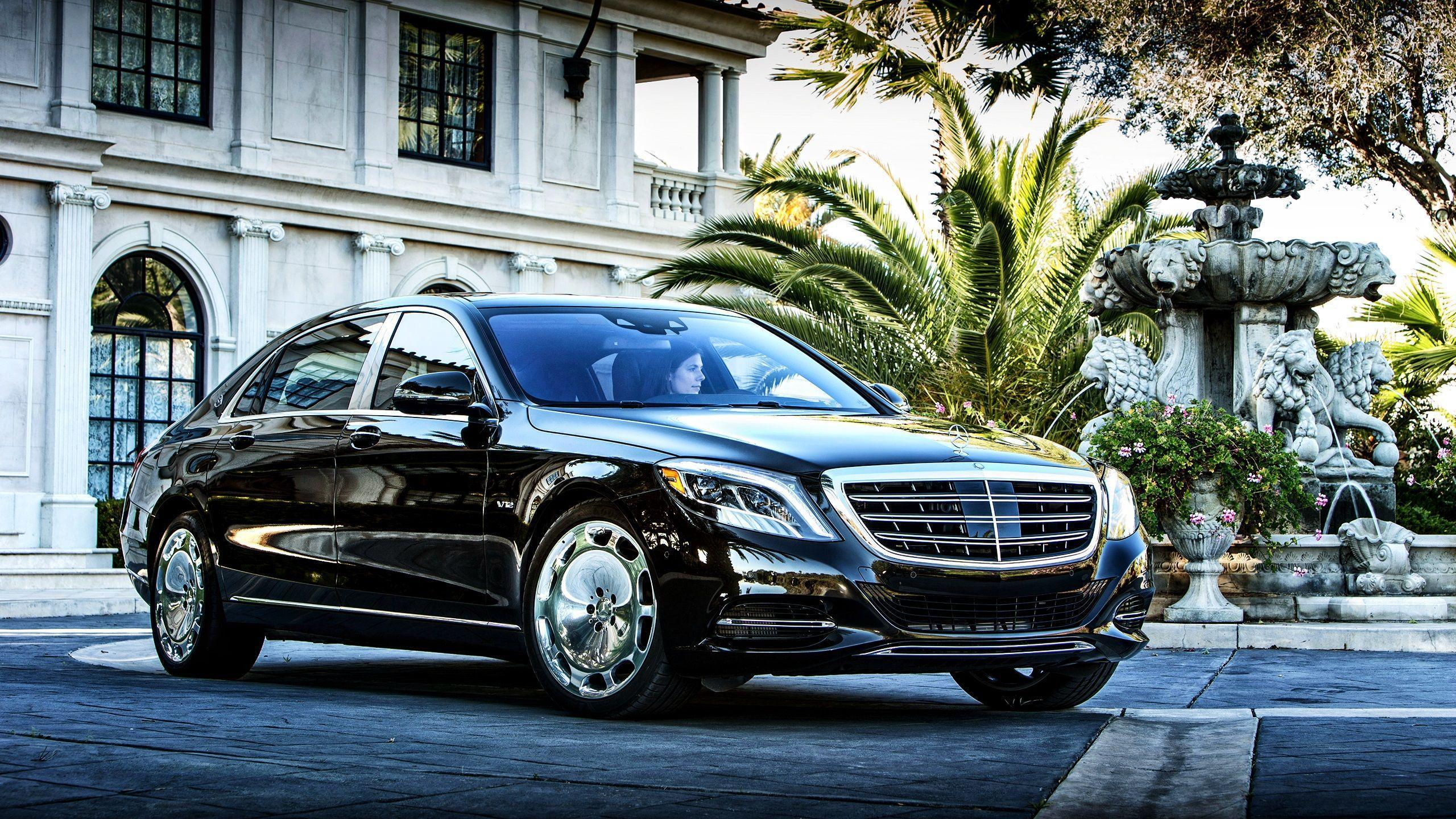 Maybach Wallpapers Top Free Maybach Backgrounds