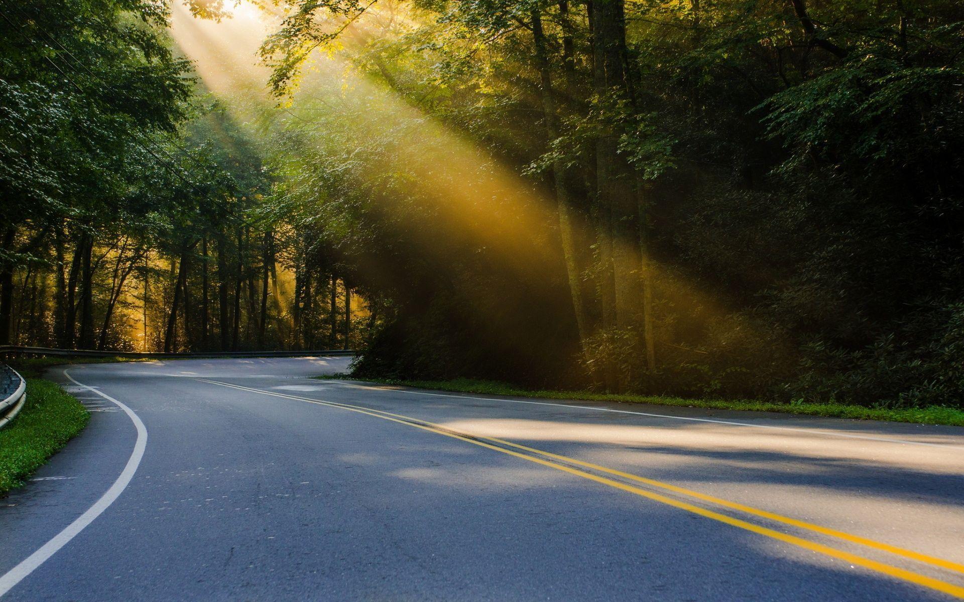 Beautiful Roads Wallpapers Top Free Beautiful Roads Backgrounds Wallpaperaccess