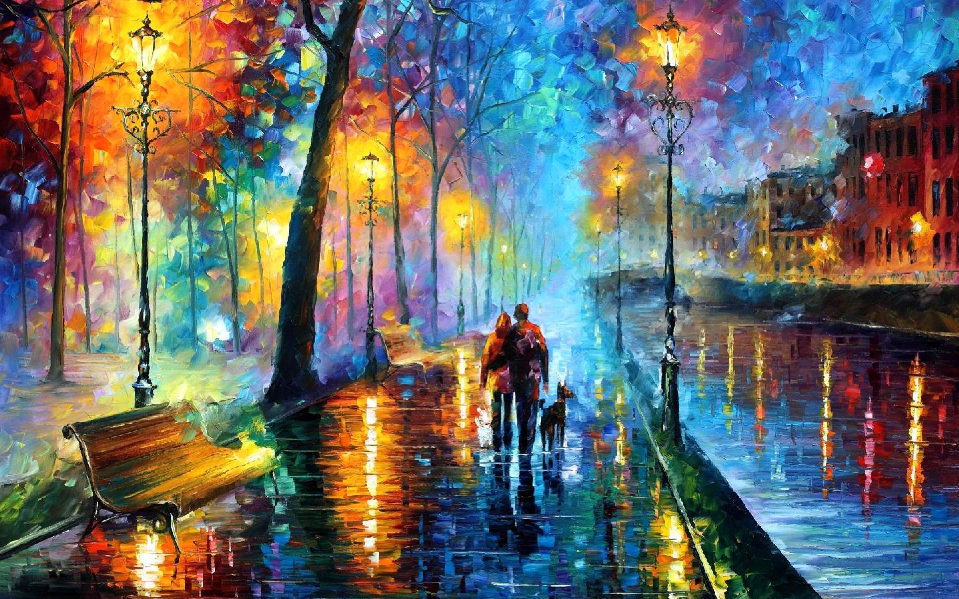 Paint Art Wallpapers - Top Free Paint