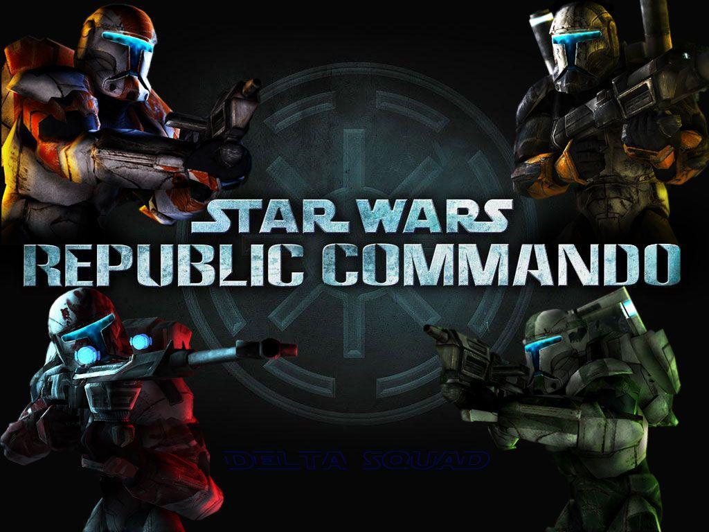Republic Commando Wallpapers Top Free Republic Commando Backgrounds Wallpaperaccess