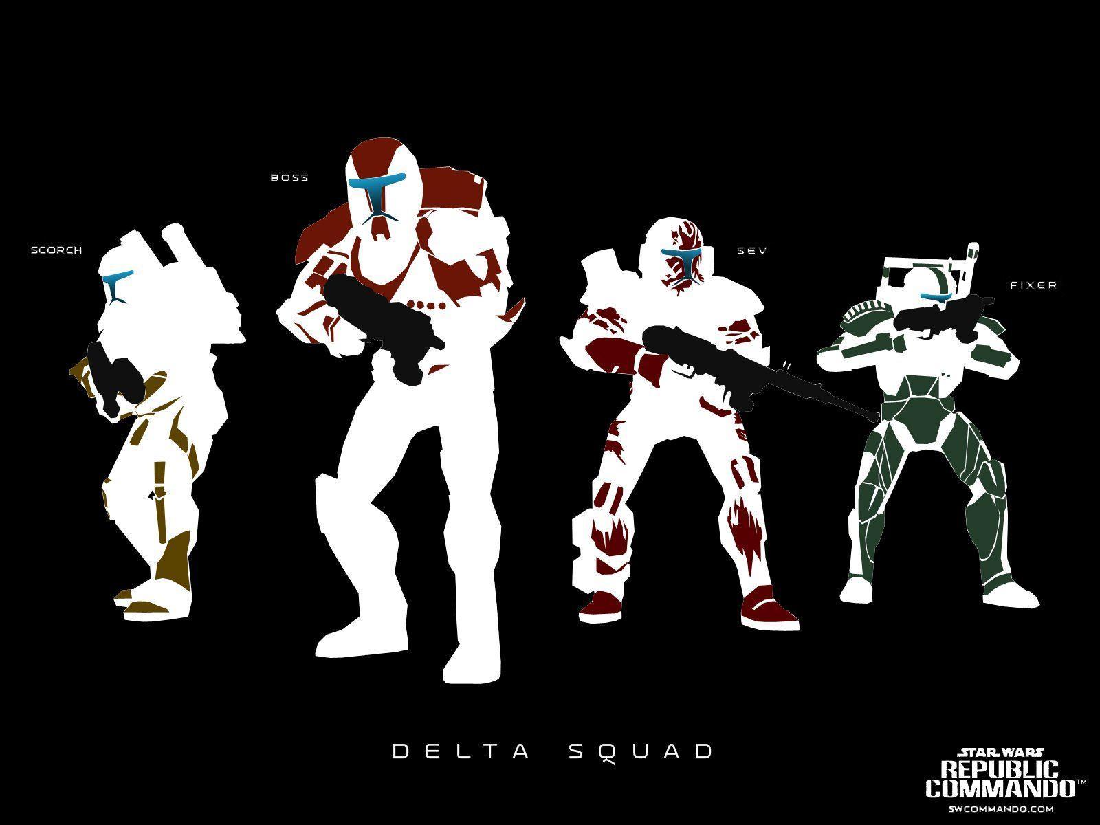 Republic Commando Wallpapers Top Free Republic Commando