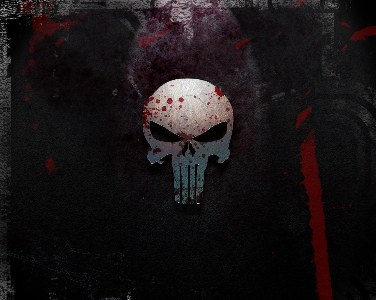 Punisher Skull Wallpapers Top Free Punisher Skull Backgrounds