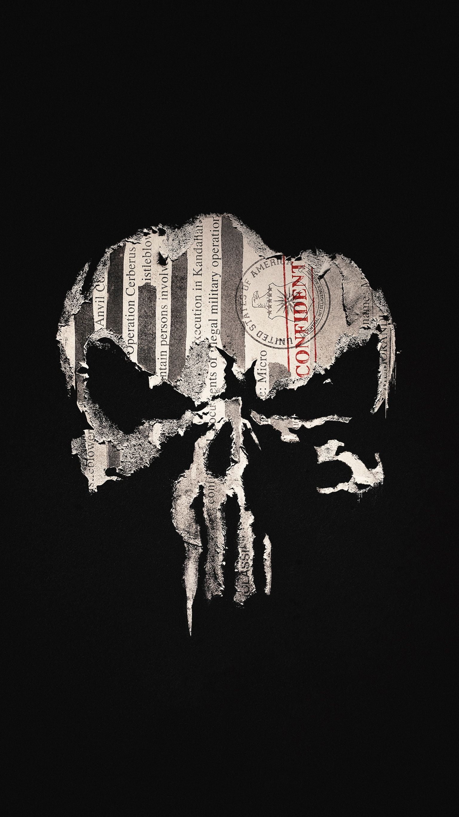 Punisher Police Wallpapers Top Free Punisher Police Backgrounds