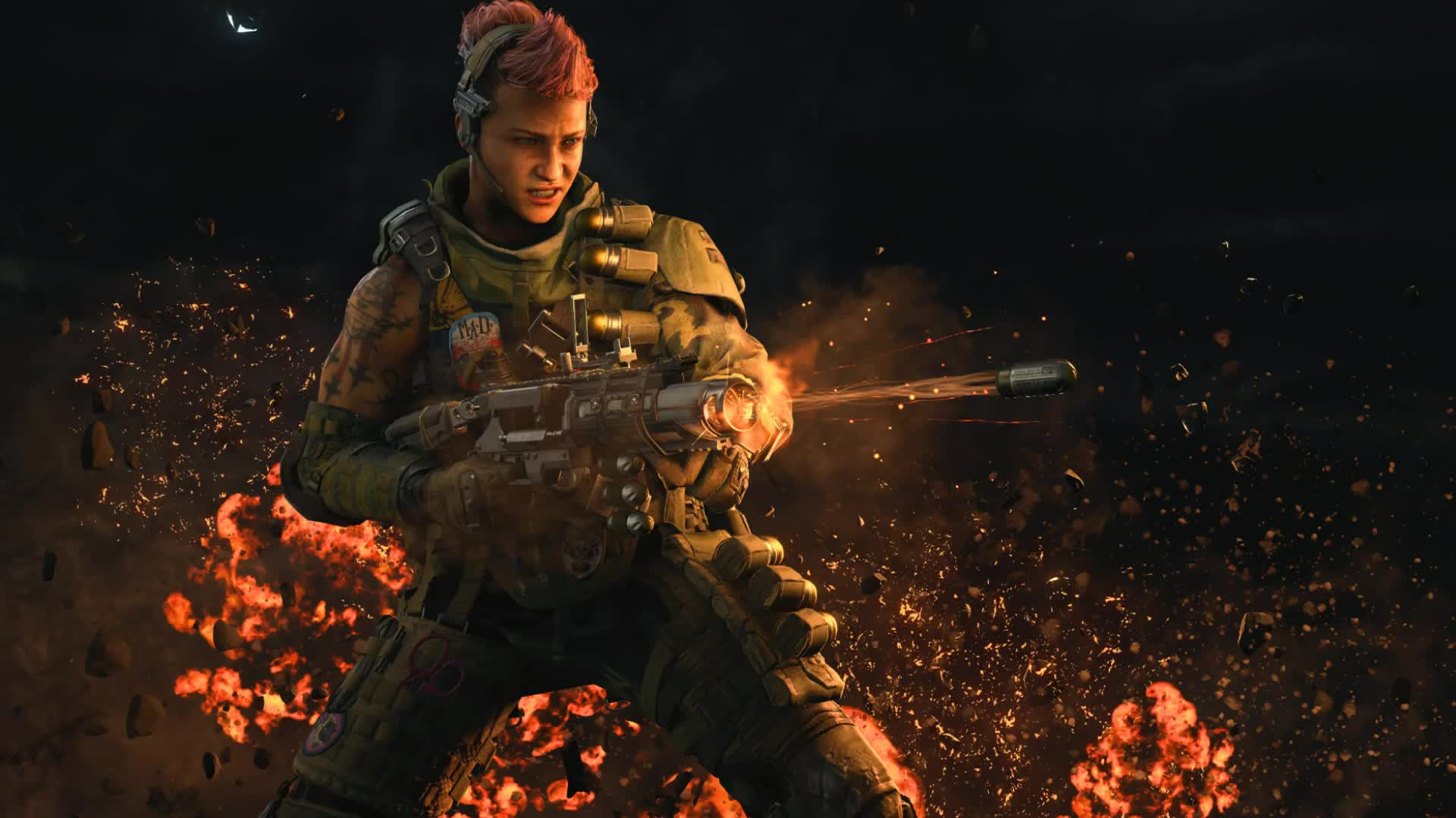 Call Of Duty Black Ops Iiii Wallpapers Top Free Call Of Duty