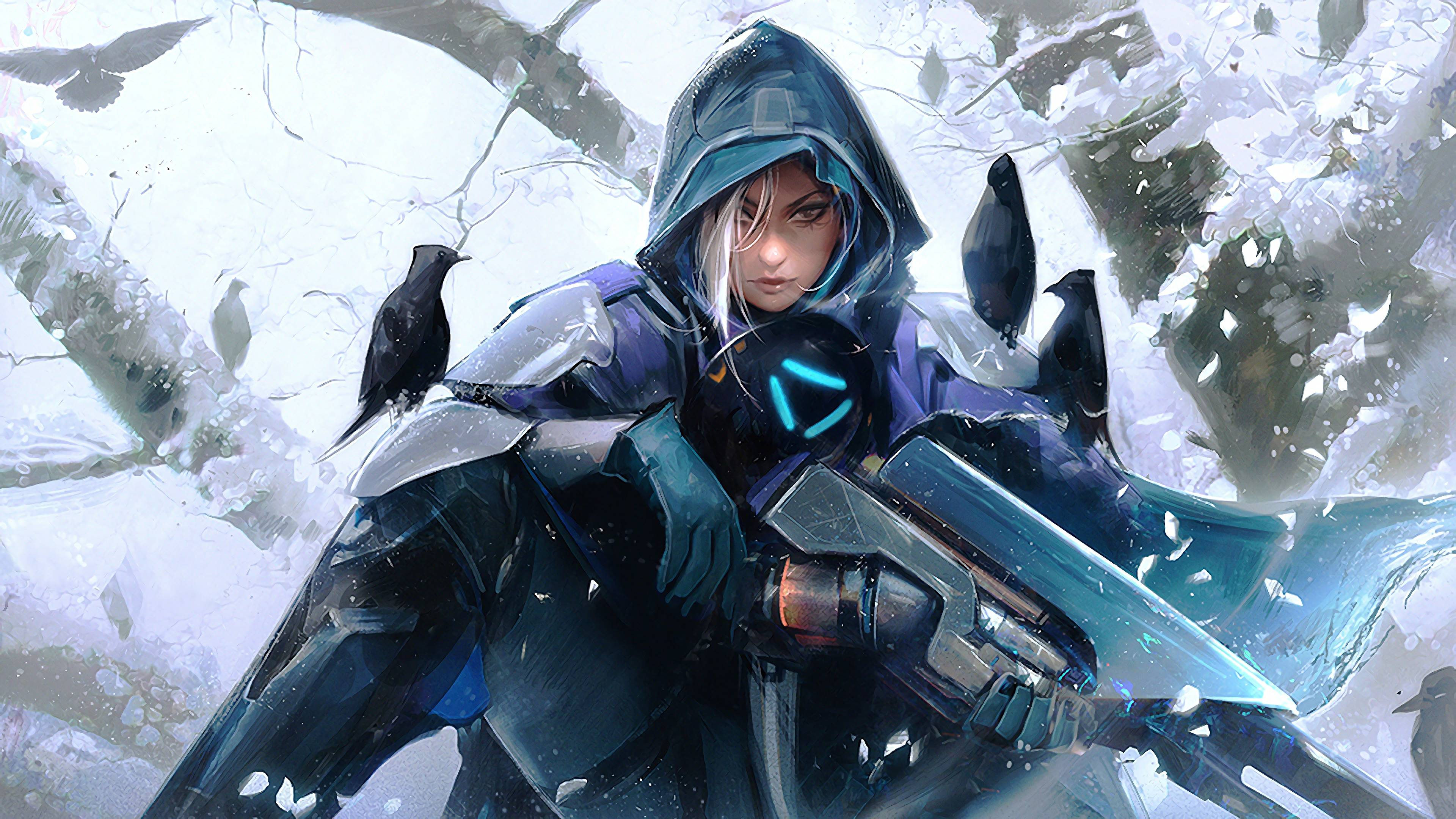 Ana Overwatch Wallpapers Top Free Ana Overwatch Backgrounds Wallpaperaccess
