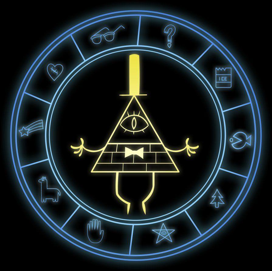 Bill Cipher Wallpapers Top Free Bill Cipher Backgrounds